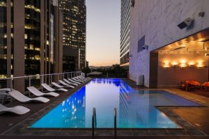 SWIMMING POOL LIABILITY FOR CONDOS AND HOA'S
